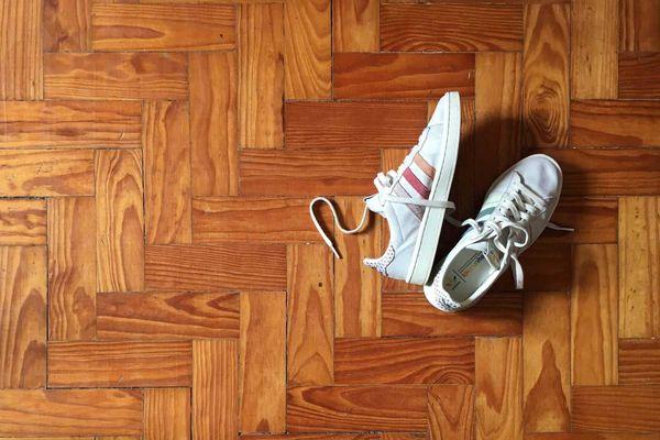 Foto de Tips prácticos sobre cómo agrandar zapatillas