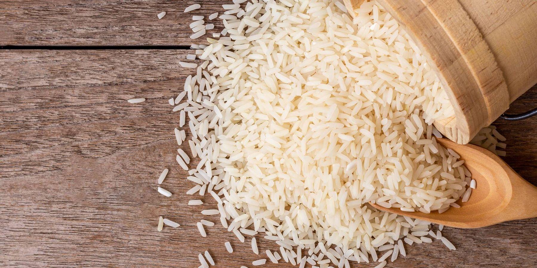 nước vo gạo