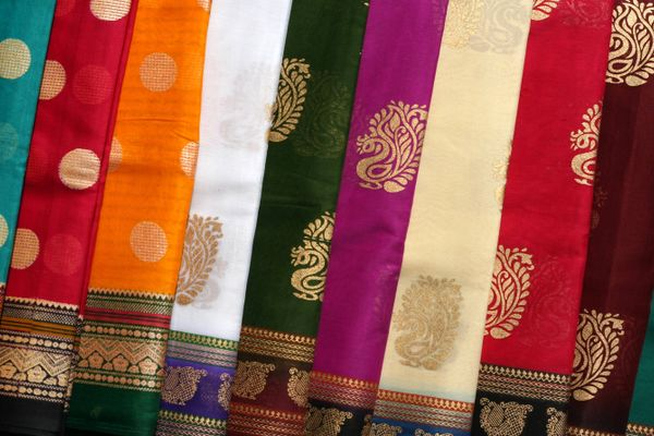 Try These Amazing Tips to Reduce the Ageing of Your Silk Sarees!