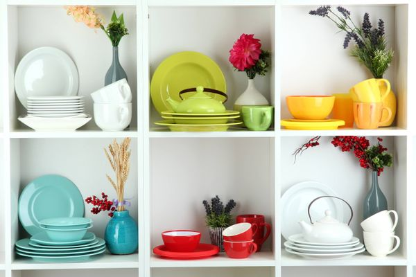 Is Your Crockery Turning Yellow? Show it Some TLC