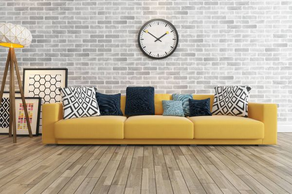 How to Clean Your Sofa Upholstery - Get Set Clean