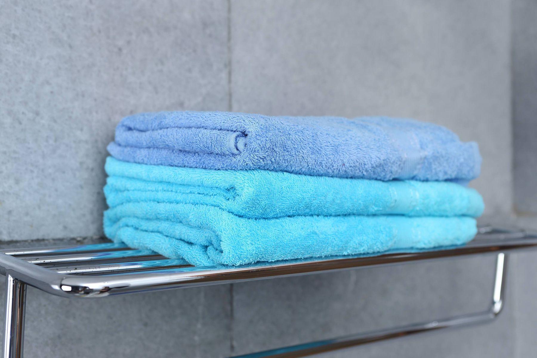4 Yếu tố giúp bạn đánh giá khăn bông tắm chất lượng cho gia đình