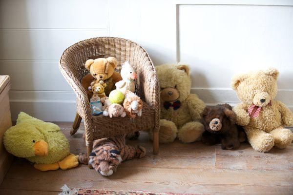 6 Điều cần lưu ý khi bố trí phòng ngủ cho bé nhà bạn