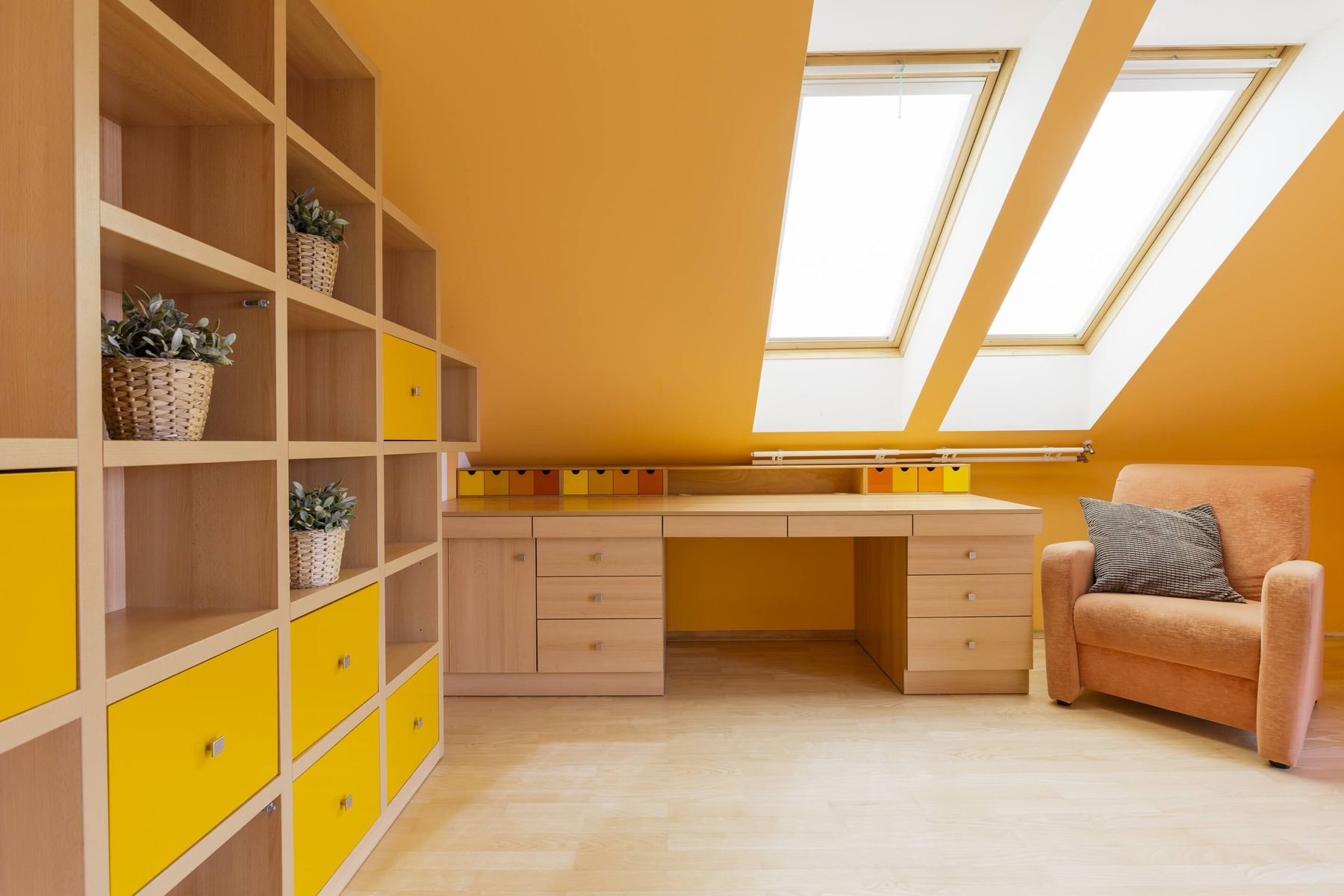 Loft conversion ideas, dos and don'ts