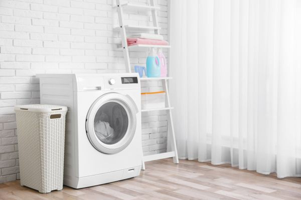 Need a washing machine that uses less water? Here are some tips