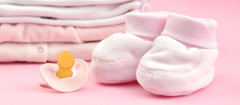 họa tiết quần áo trẻ sơ sinh