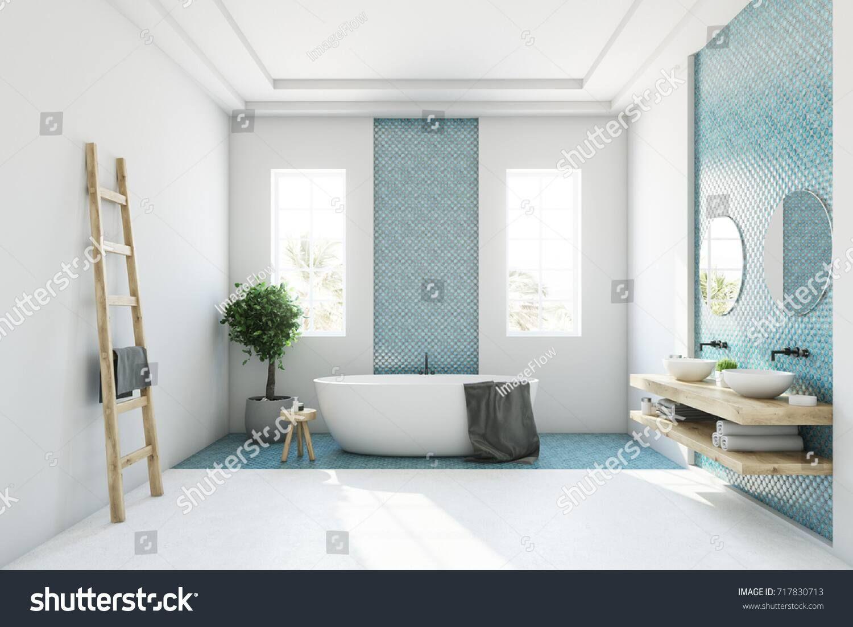 trang trí phòng tắm