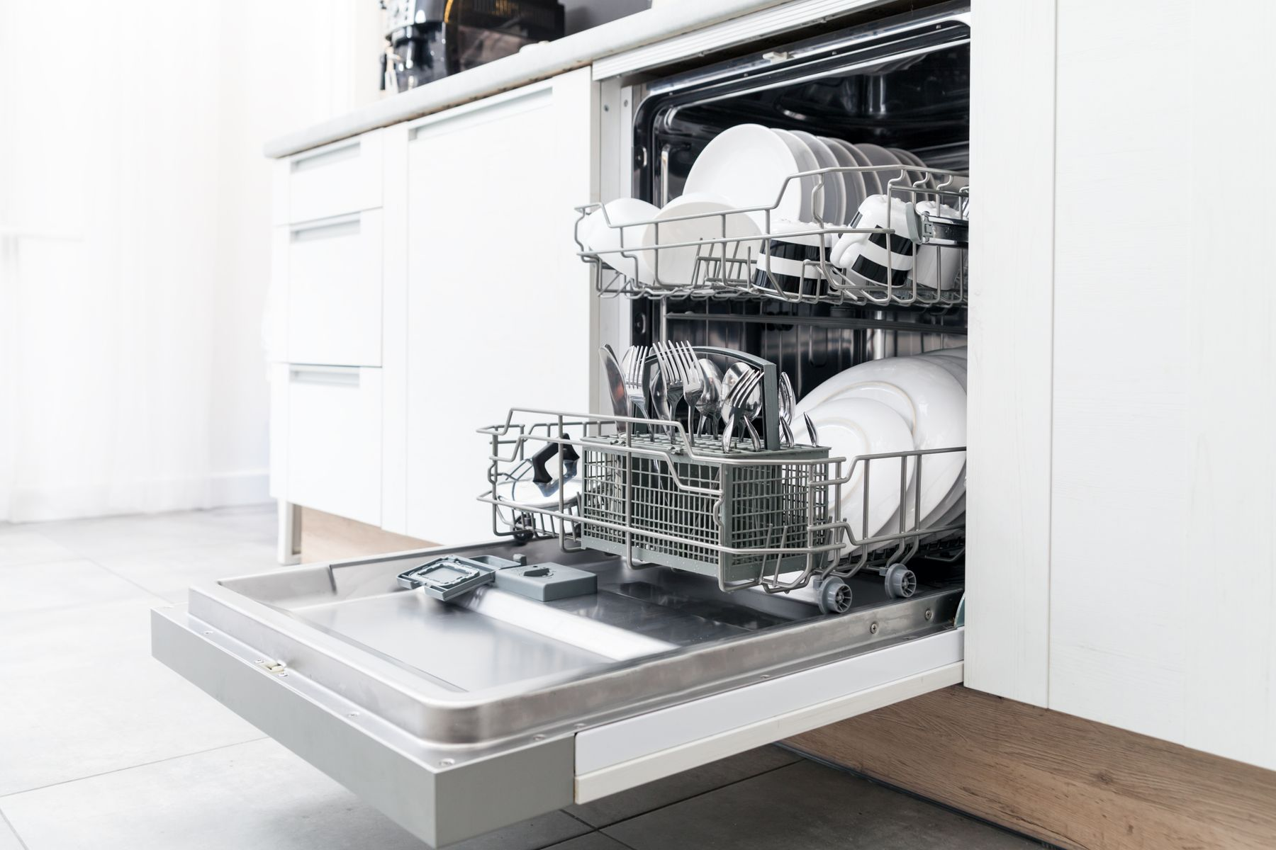 Get The Best Cleaning Results From Your Dishwasher With These Tips