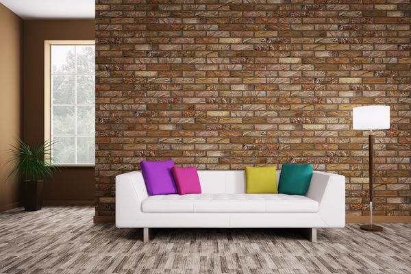 How to Remove Mould from Your Brick Walls
