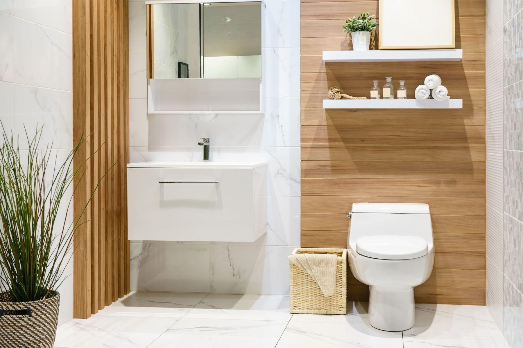 Dọn nhà vệ sinh mỗi ngày không thực sự tốt như bạn nghĩ
