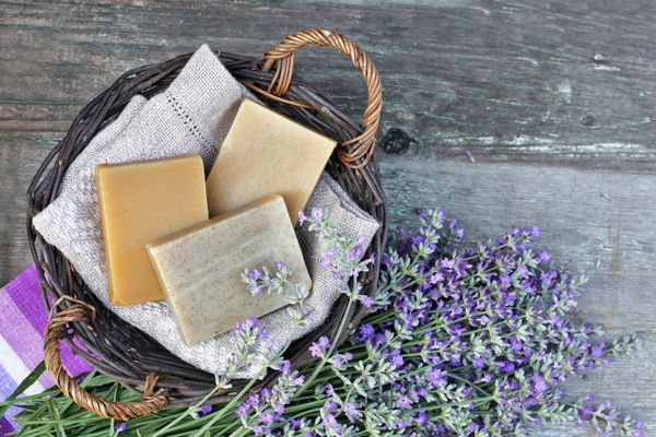 How to Make Eco-Friendly Soap at Home | Cleanipedia