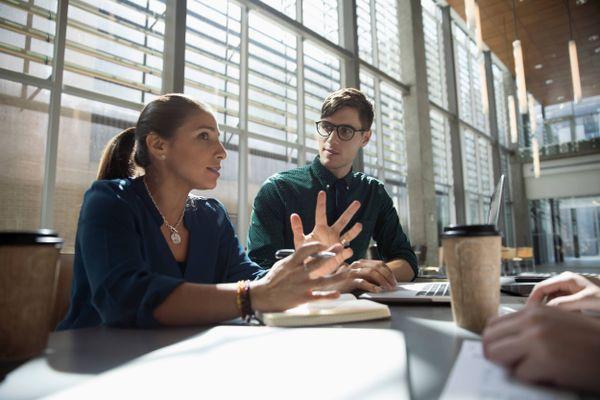 Những tố chất cần có của người lãnh đạo giỏi