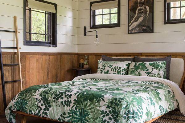 Nguyên nhân nào khiến phòng ngủ có mùi mốc khó chịu