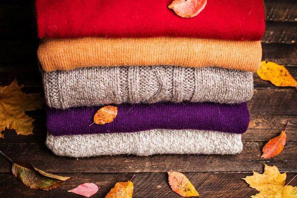 Chất liệu áo ấm mùa đông nào phù hợp nhất cho bé yêu