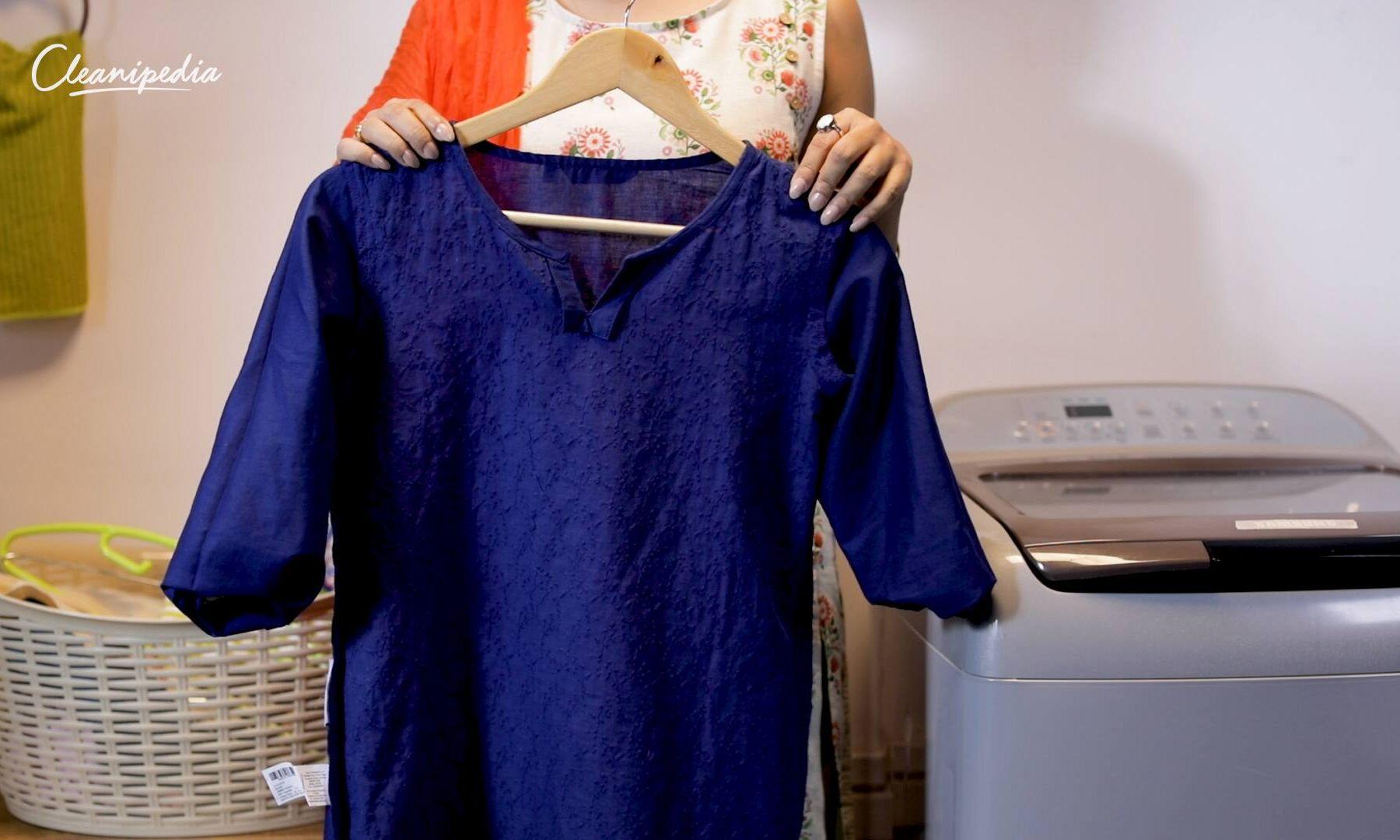 दिवाली में अपने त्यौहार के कपड़ों का ध्यान कैसे रखें | क्लीएनीपीडिया