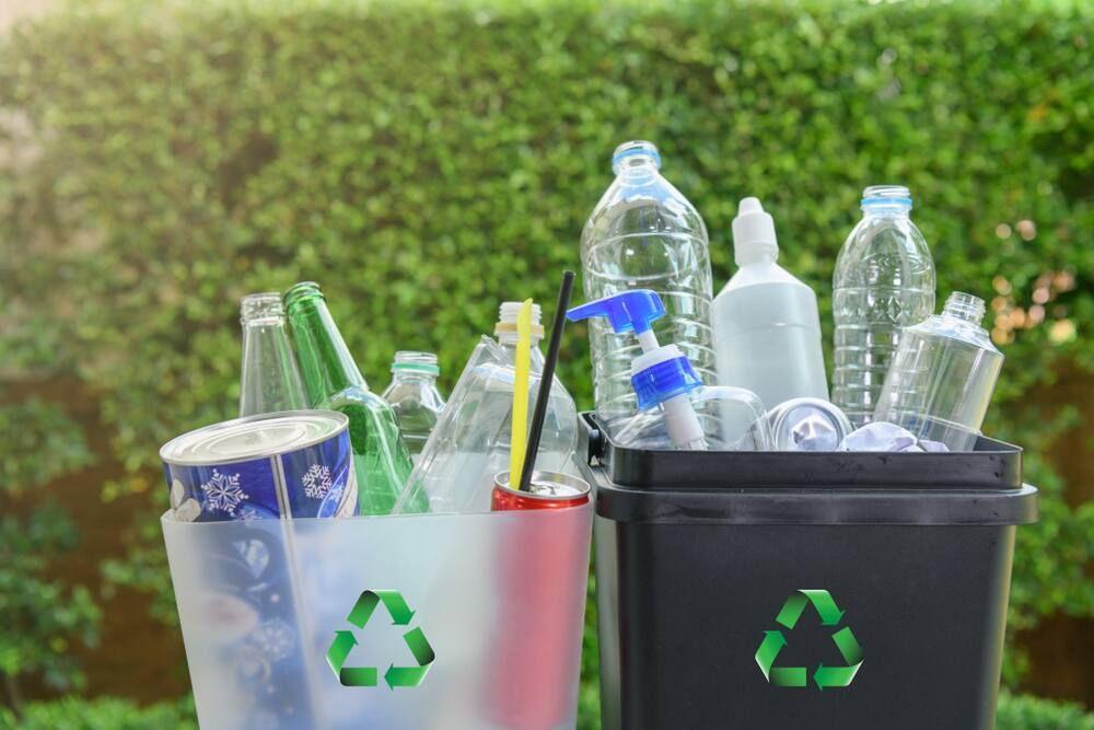 Yuk Mulai Mengurangi Sampah Plastik untuk Melindungi Bumi