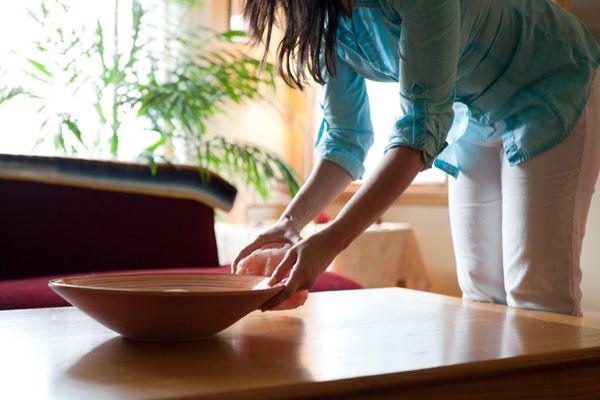 Feng shui para la casa: armonizá tu hogar