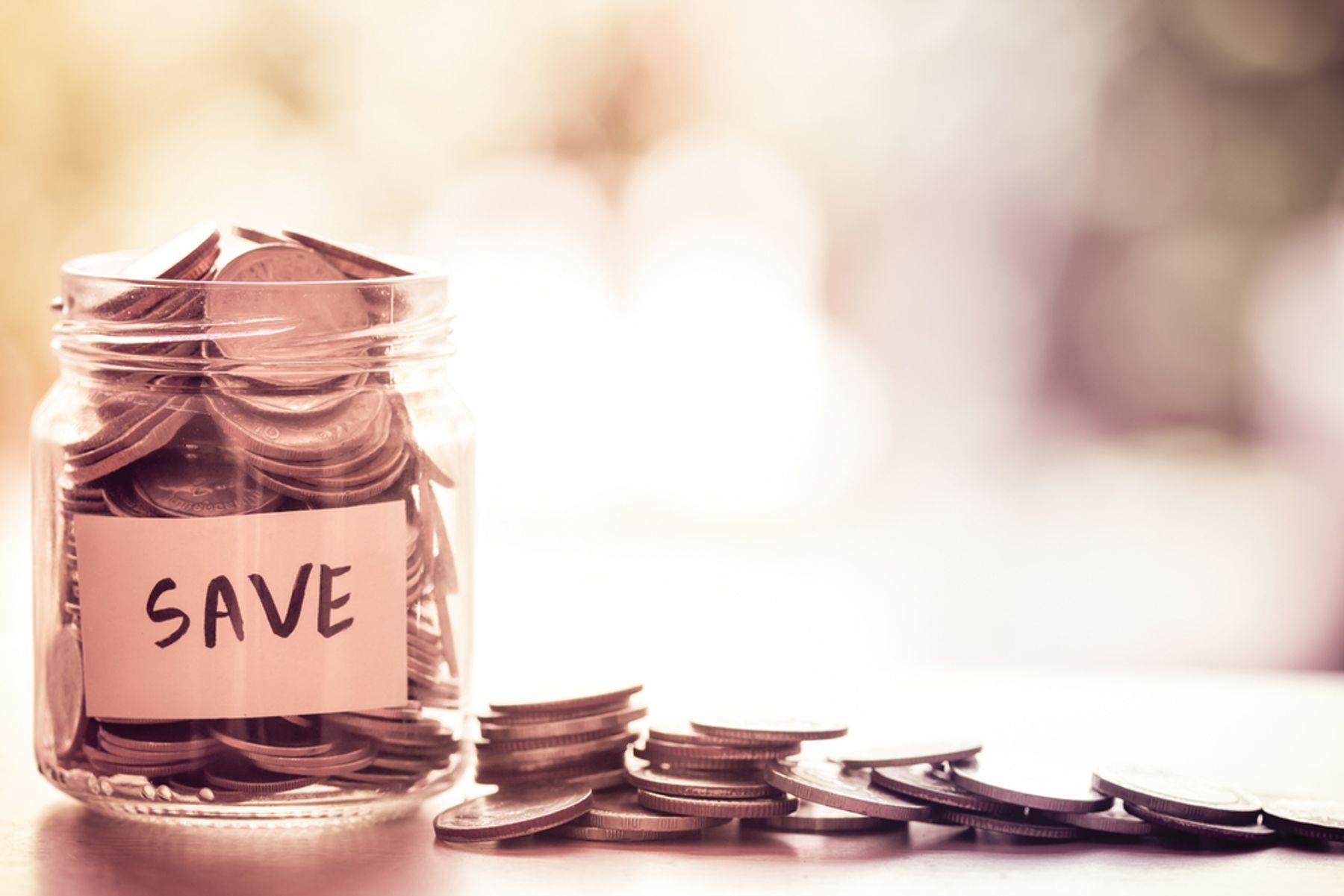 Tiết kiệm chi phí sinh hoạt