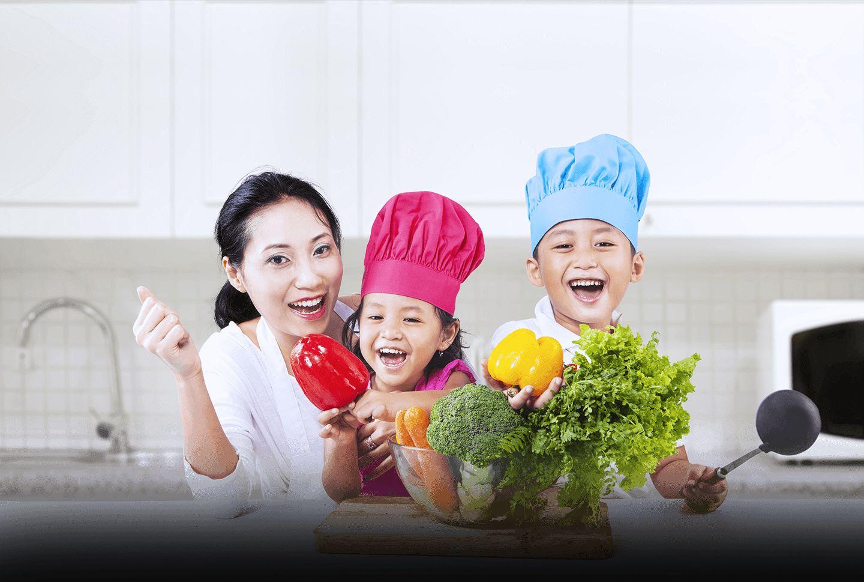 9 Công dụng của trà xanh khi chăm sóc căn bếp sáng bóng thơm tho