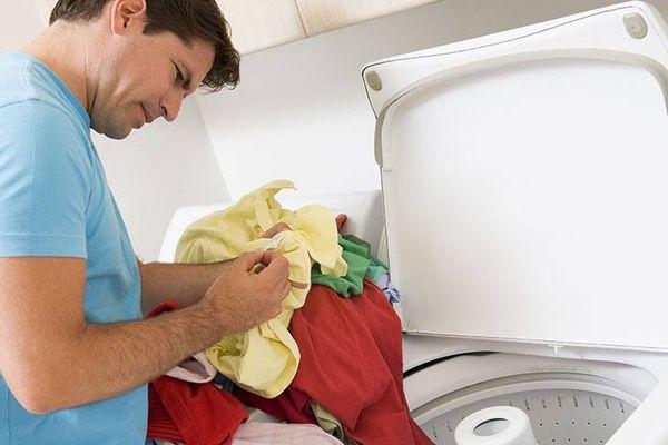 Máy giặt bẩn ảnh hưởng thế nào đến sức khỏe?