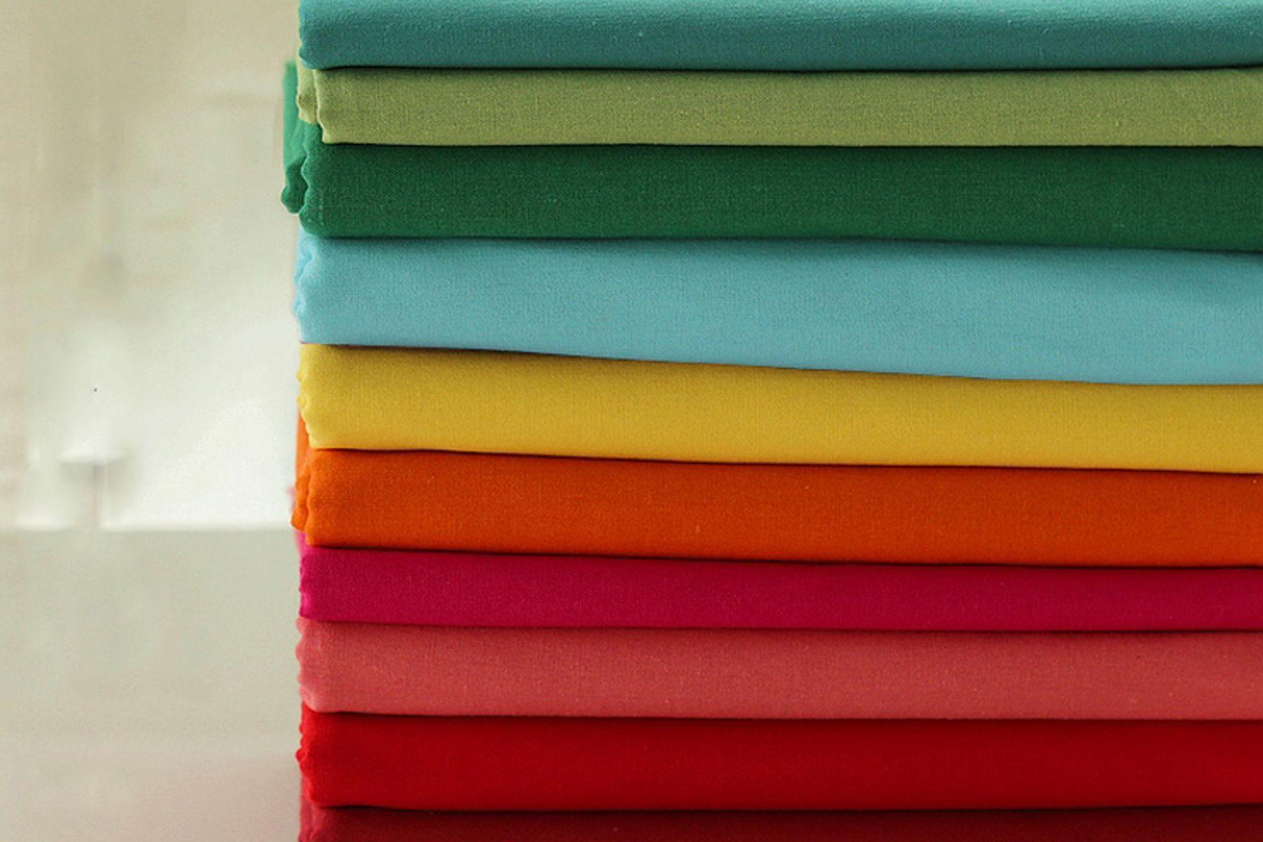 Dùng chất vải cotton, bạn cần phải chú ý những chi tiết nào?