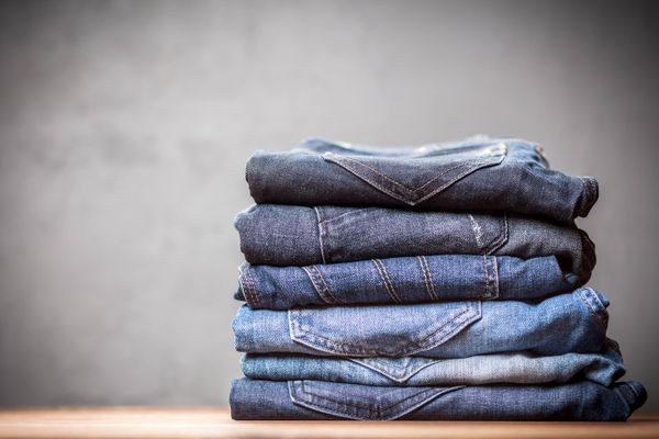 Spilt Soya Sauce on Your Light Blue Denim Jeans? Try These Cleaning Tips