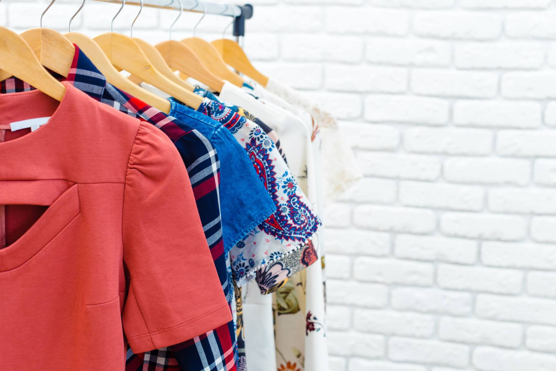 Wish Your Designer Clothes Lasted Longer? Try These Tips!