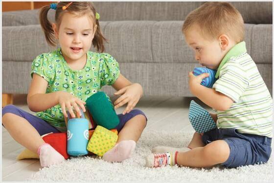 Kinh nghiệm mua thảm chơi cho bé và cách bảo quản hiệu quả