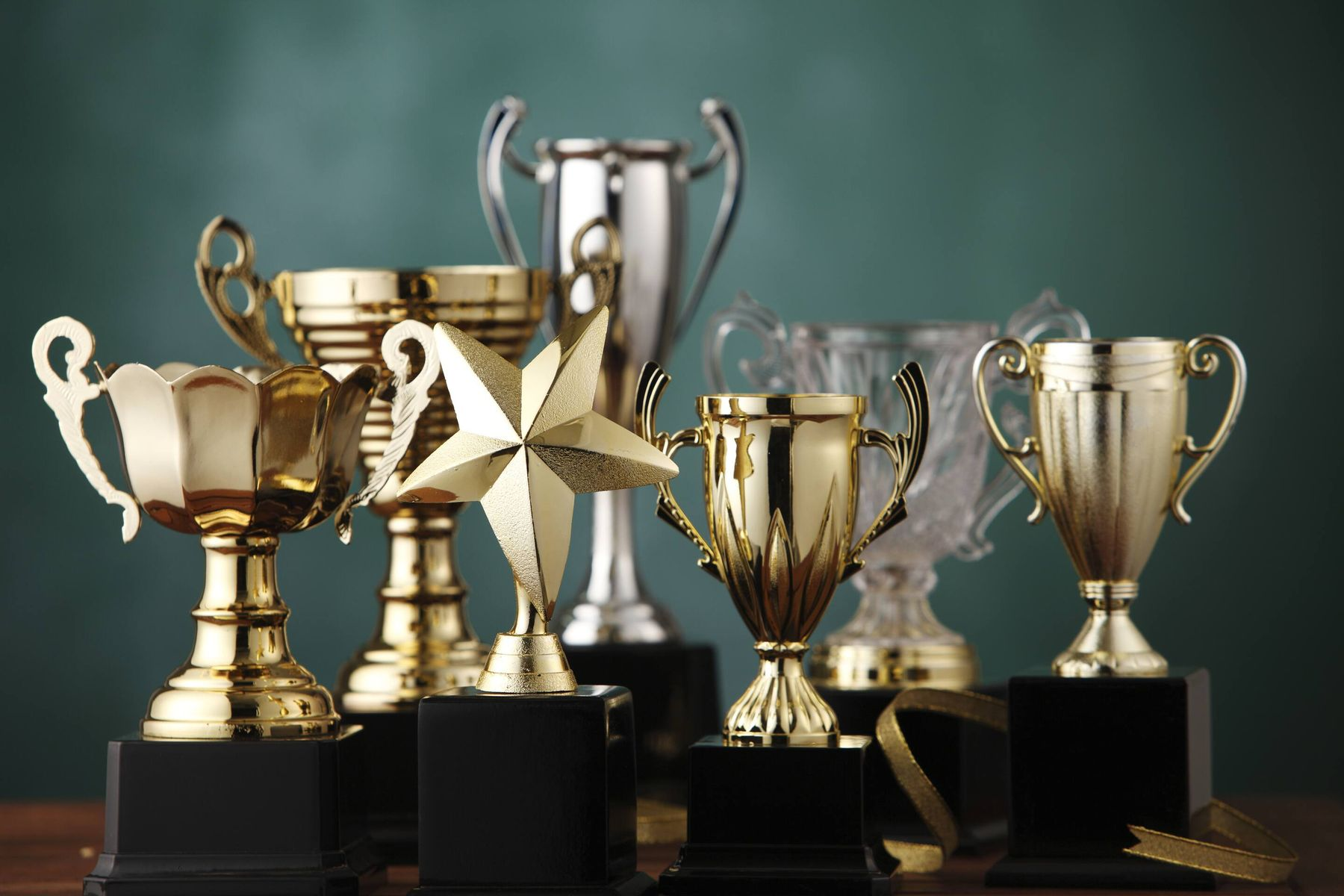 Simple Ways to Get Your Kids' Sports Trophies Shining Like New!