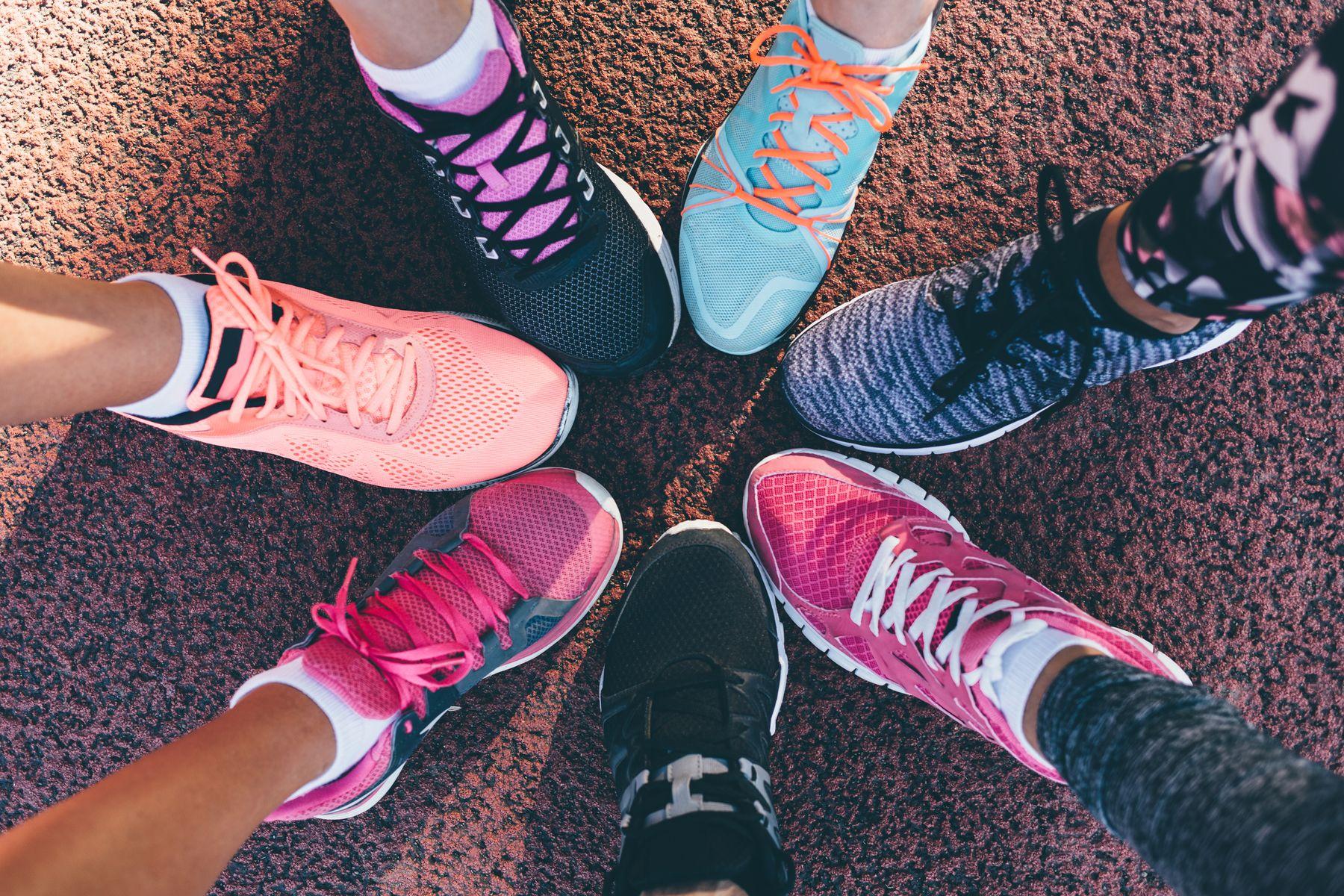 Okul Ayakkabısı Nasıl Temizlenir?