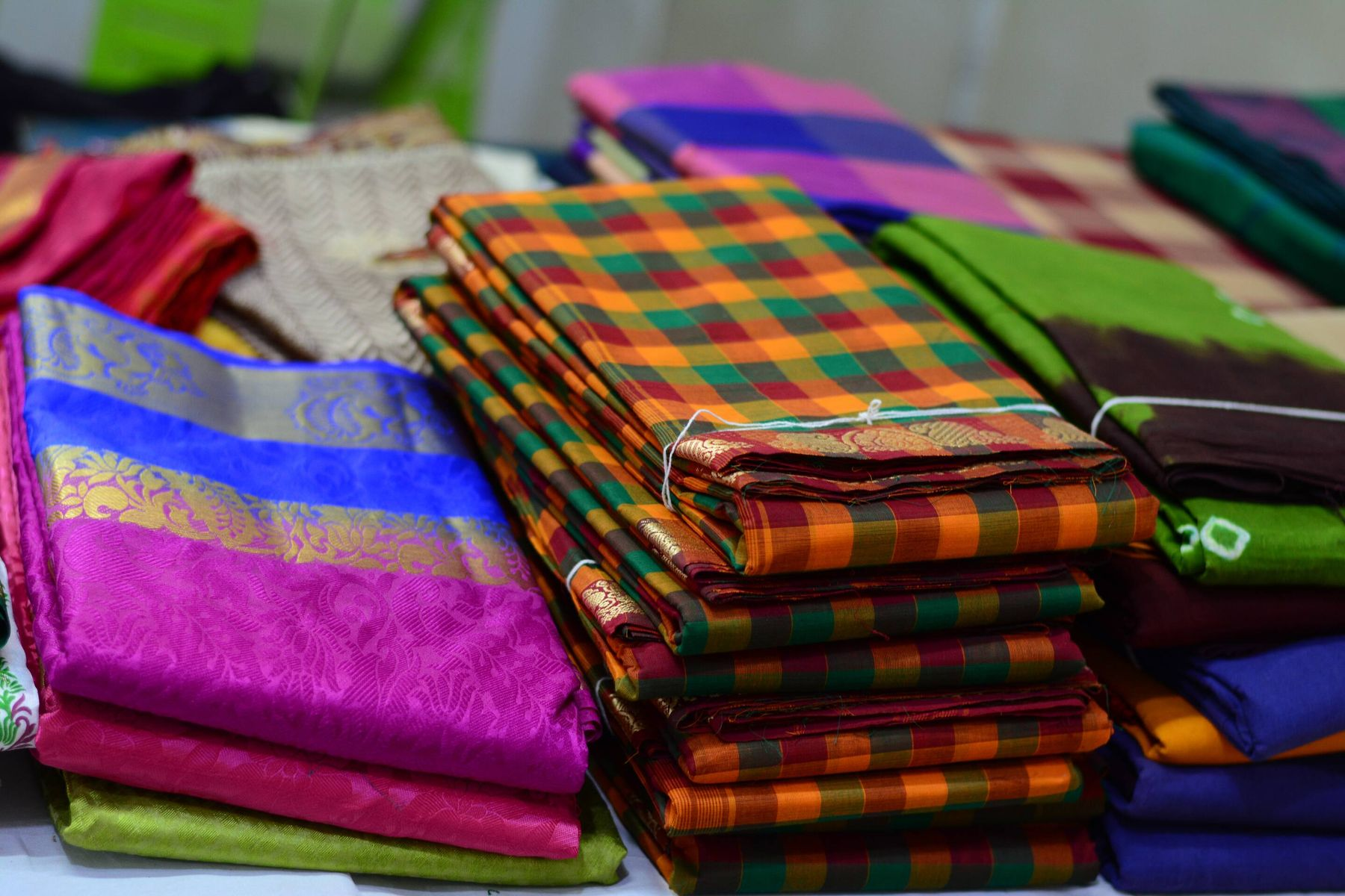 Amazing Tips to Wash Your Kandangi Saree