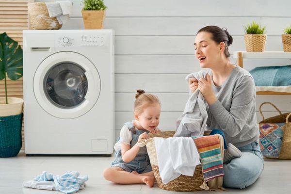 Cách giặt khô quần áo, áo da tại nhà