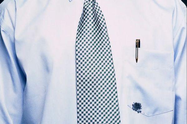 #9 cách tẩy mực bút bi trên áo trắng hiệu quả như mới chỉ 5 phút