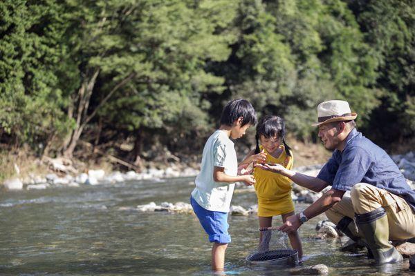 Kinh nghiệm xử lý nước thải sinh hoạt của người Nhật
