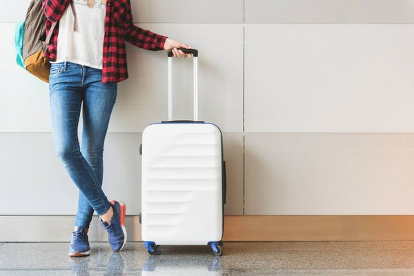 Stored suitcases too dirty to use? Here's how you can clean them in no time