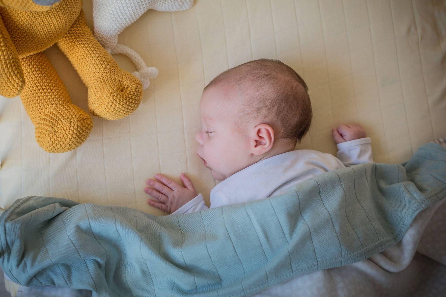 Bebekler Neden Uyumaz?