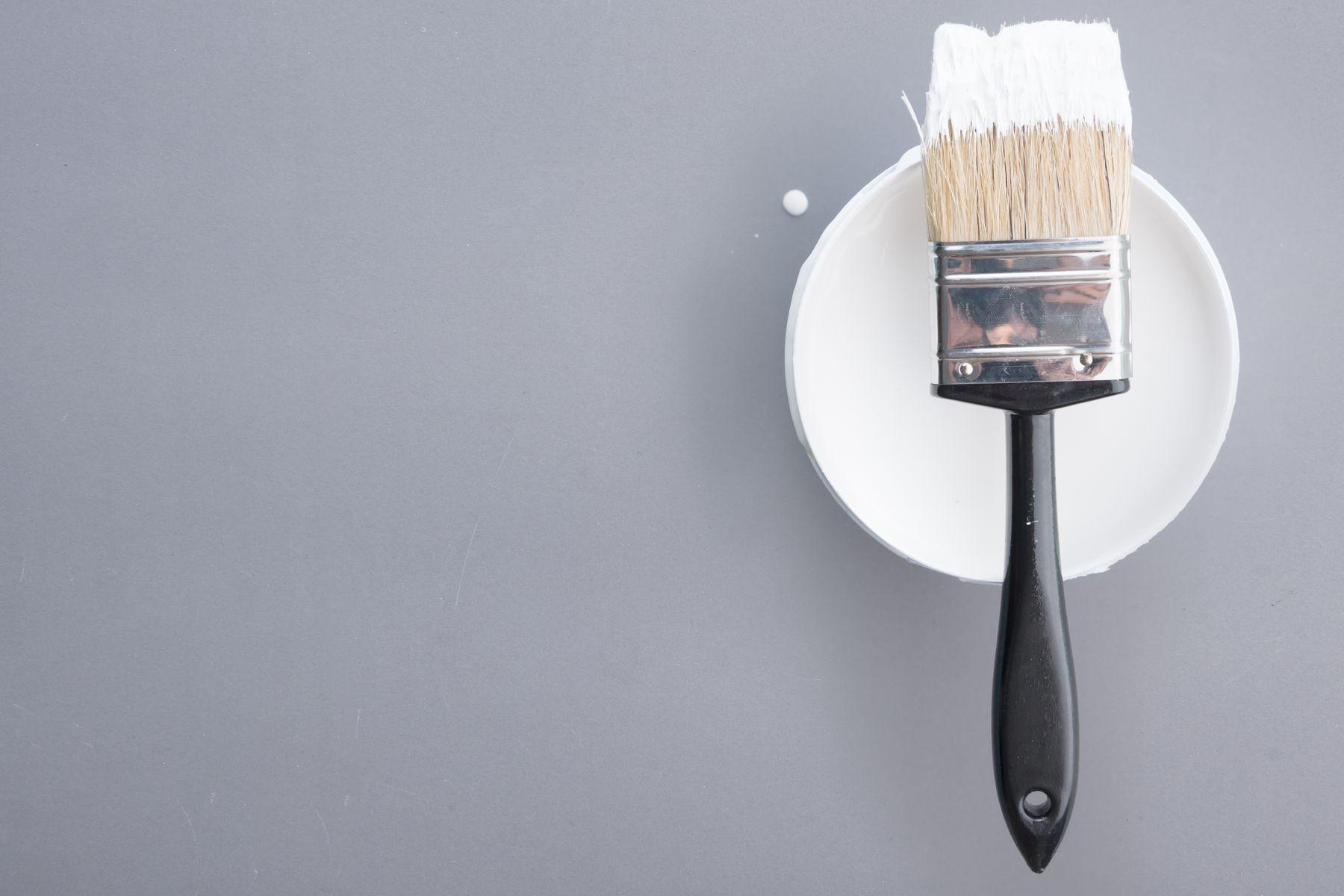 Cómo pintar una reja fácilmente