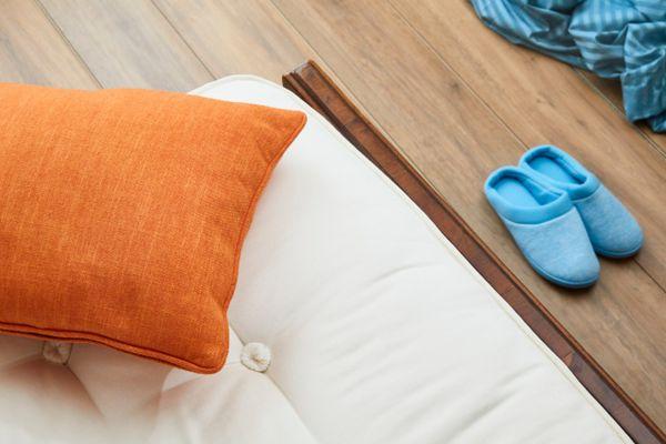 Cómo limpiar y desinfectar un colchón