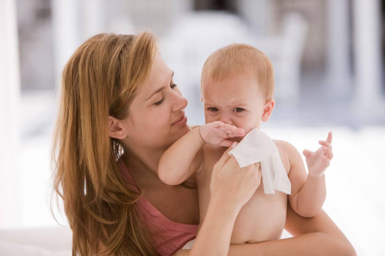 Ăn uống thế nào để không tăng cân vùn vụt sau khi sinh?