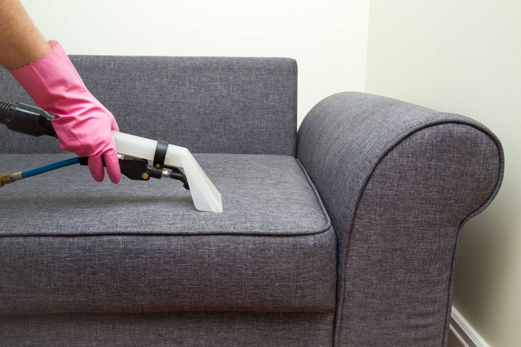 How to clean and remove stains from furniture