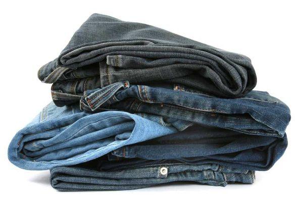 cách làm giãn quần jean hiệu quả