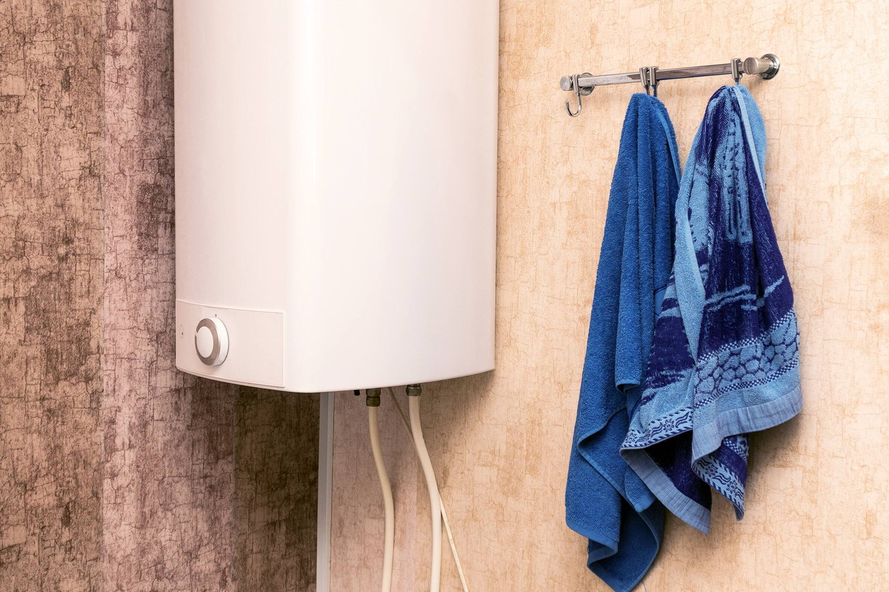 Check out these simple tips and tricks to prolong your geyser's life