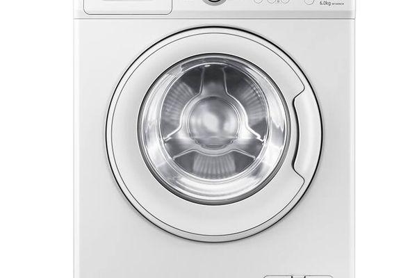 4 Lưu ý khi mua máy giặt cửa ngang