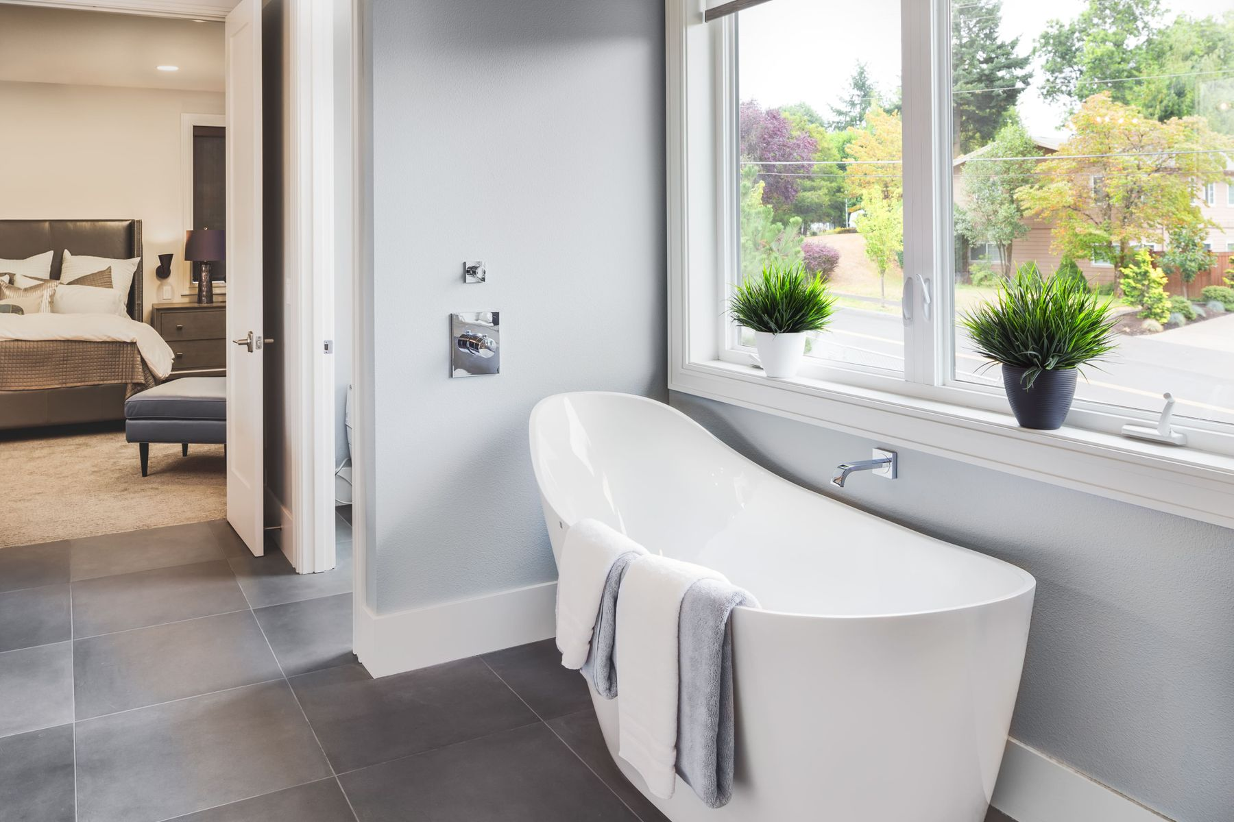 too much dirt accumulation on your bathroom windows check out how you can easily clean them up