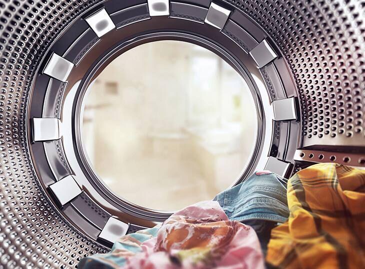 Nguyên nhân bạn cần giặt khô các vật dụng trong nhà