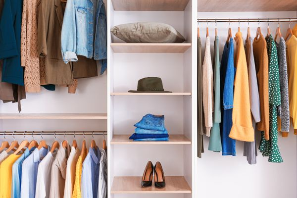 13 Ways to Care for Your Clothes to Make Them Last Longer shutterstock 1543434857