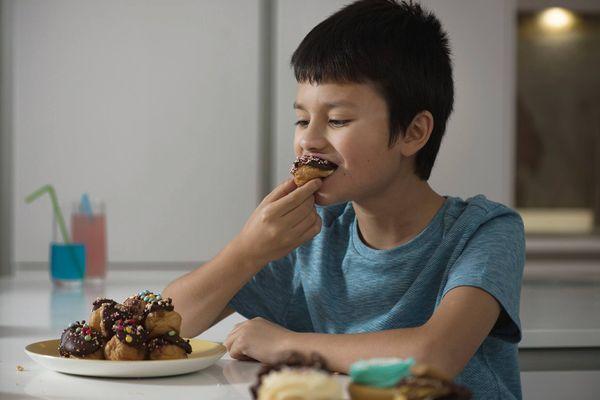 Mẹo tăng cường sức đề kháng hiệu quả cho trẻ khi giao mùa