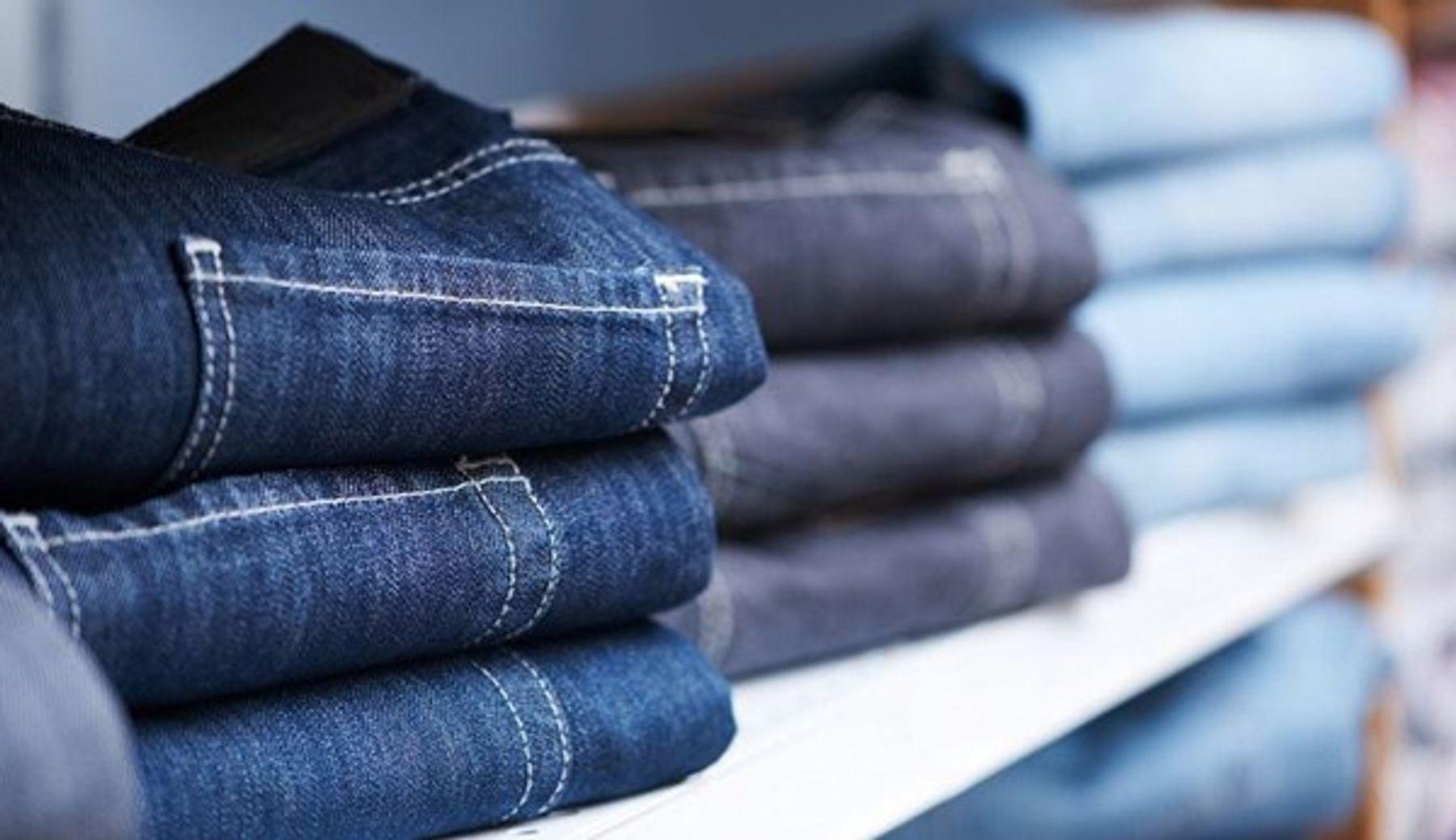 Một số lưu ý khi bảo quản quần jean