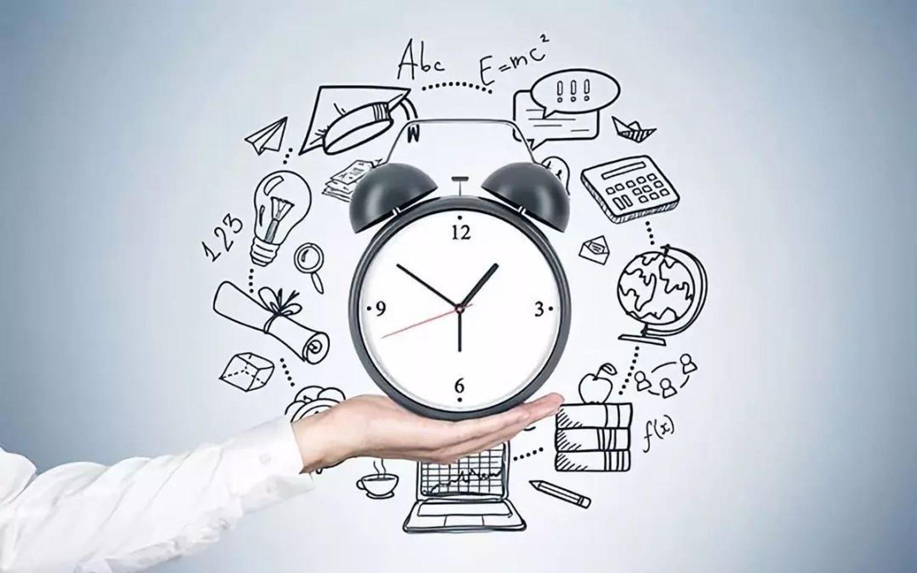 Tiết kiệm thời gian là gì?