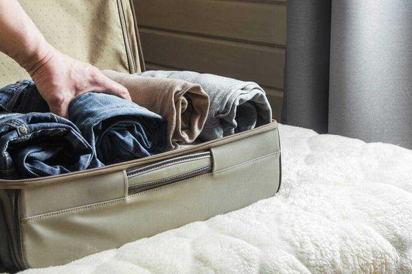 Chuẩn bị quần áo đi du lịch tết nguyên đán cần lưu ý những gì?